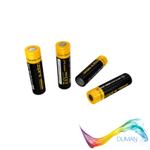 Aspire 18650 40A battery