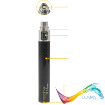 Aspire CF G-Power Battery