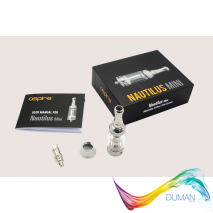 Aspire Nautilus Mini Tank Clearomizer (BVC Coil)