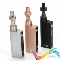 Aspire Quest Mini Kit for UK market